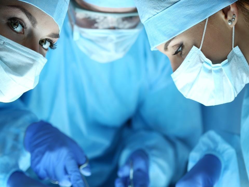 SMARTER, l'association des médecins opérateurs et anesthésistes